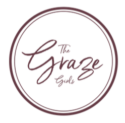 The Graze Girls - logo image